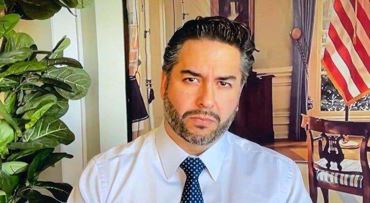 وزير الإقتصاد اللبناني